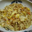 和風醤油焼き飯(20070104)