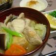 あんこう鍋(20070114)