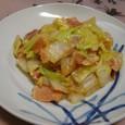 和風白菜ベーコン(20070308)