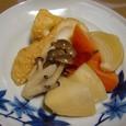 野菜の煮物(20070405)