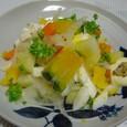 根菜サラダ(20070627)
