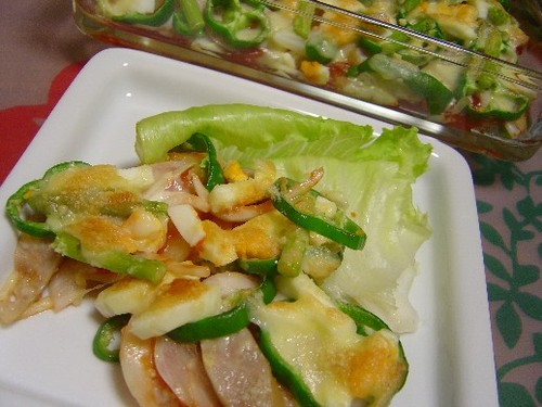 ポテトピザ(20071001)